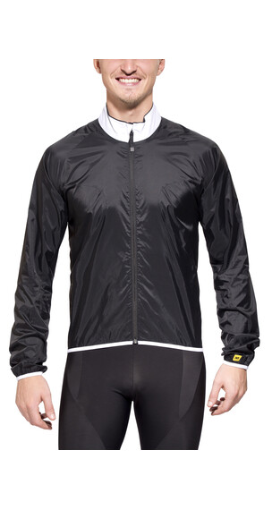 Mavic Aksium Jacket Men black